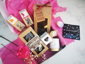 The Ultimate Mothers Day Box