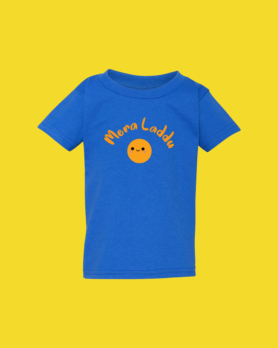 Toddler Mera Laddu Royal Blue