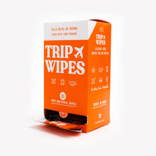 Load image into Gallery viewer, TripWipes Travel Bundle