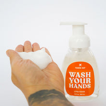 Load image into Gallery viewer, Foam Hand Soap 10oz.