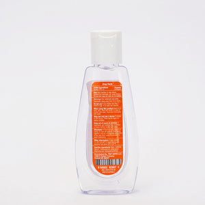 Alcohol Gel Sanitizer