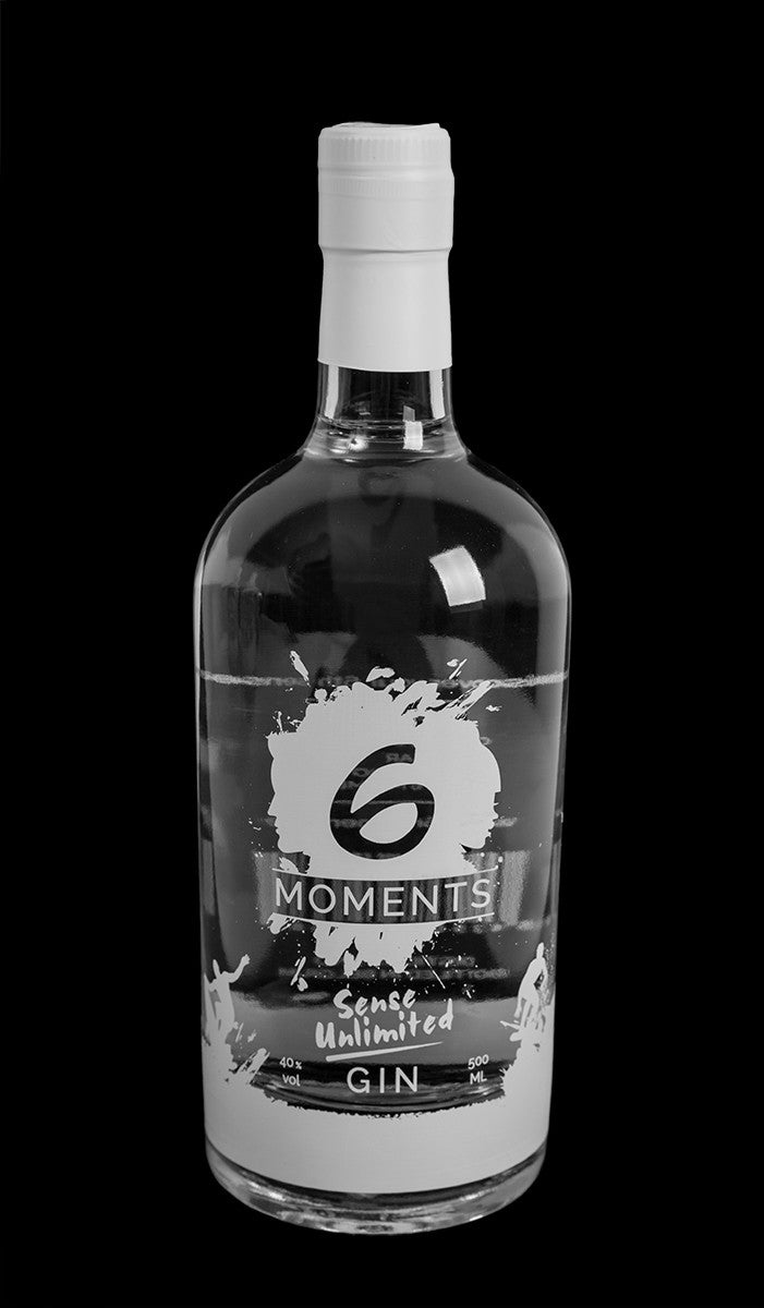 6Moments Sense Unlimited Gin