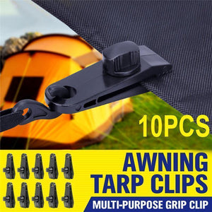 Fixed Plastic Clip For Outdoor Tent