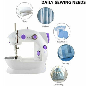 ⏳⏳ HOT SALE 40% OFF!! ⏳⏳ Electric Mini Sewing Machine For Home Use