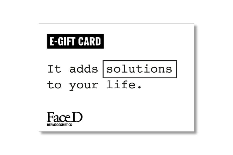 E-Gift-Card-FaceD-Gift-Card || E-Gift-Card-FaceD-Gift-Card
