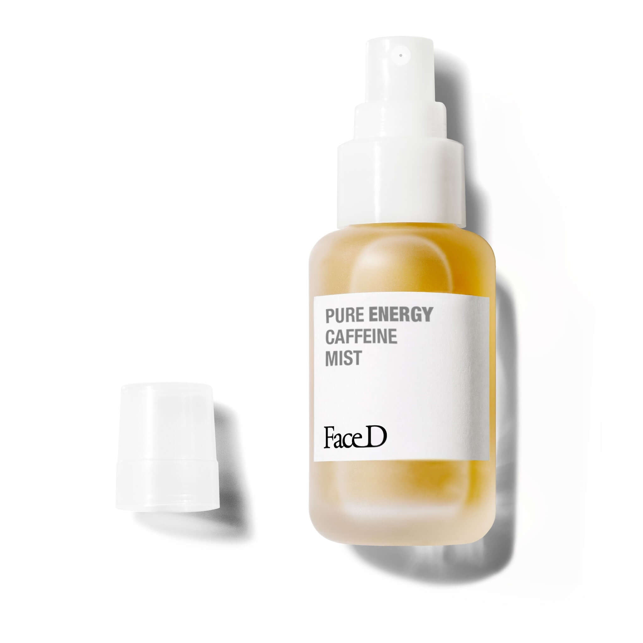 Pure-Energy-Caffeine-Mist-FaceD-Moisturisers || Pure-Energy-Mist-Caffeina-FaceD-Idratazione