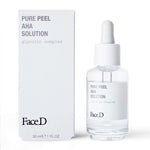 Load image into Gallery viewer, Pure-Peel-Solution-Aha-FaceD-Exfoliators || Pure-peel-soluzione-AHA-FaceD-Esfolianti