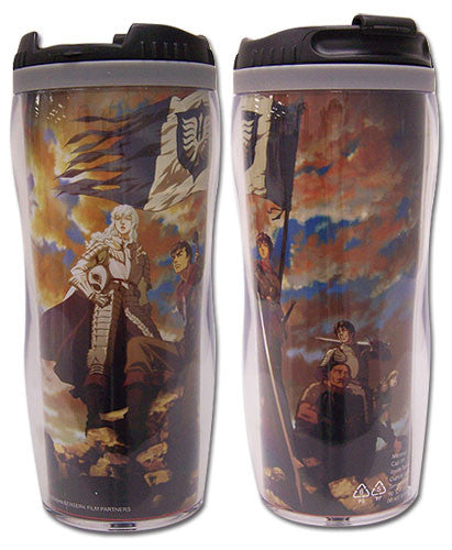 Berserk - Band of the Hawk Tumbler
