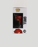 Black Butler - Grell POP Vinyl Figure