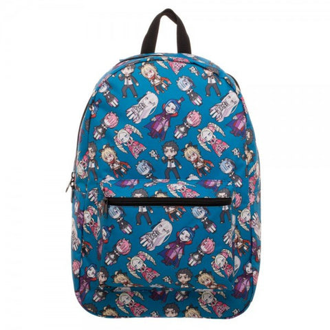Re:Zero Sublimated Backpack