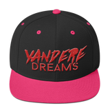Yandere Dreams Wool Blend Snapback