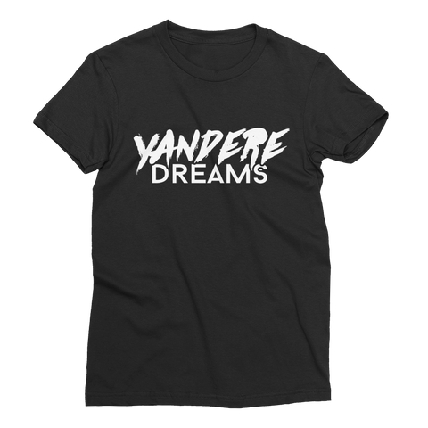 Yandere Dreams Women's Short Sleeve T-Shirt