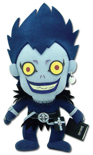 "Death Note - Ryuk ""Death God"" Plush"