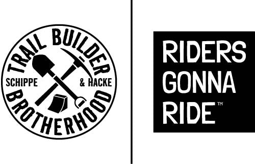 RIDERS GONNA RIDE®