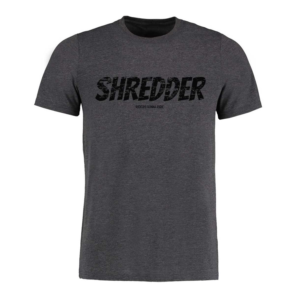 RIDERS GONNA RIDE® T-Shirt SHREDDER - RIDERS GONNA RIDE®