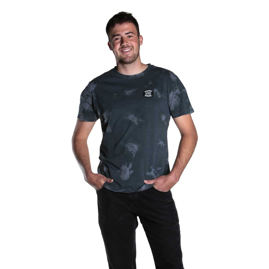 RIDERS GONNA RIDE® T-Shirt SPRAY