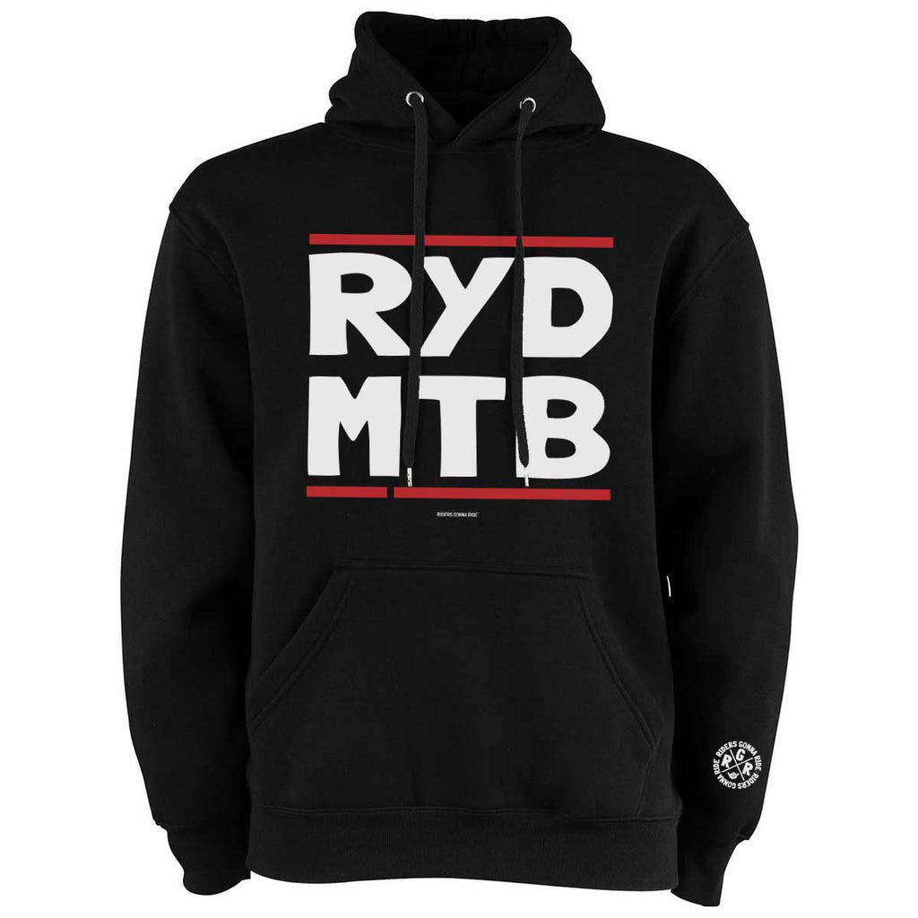 RIDERS GONNA RIDE® Hoodie RYD - RIDERS GONNA RIDE®
