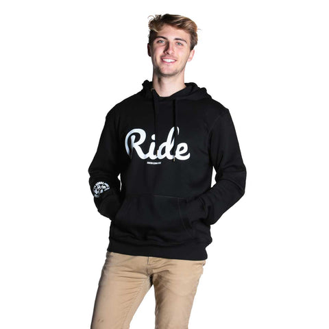 RIDERS GONNA RIDE® Hoodie RIDE