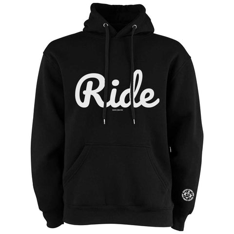 RIDERS GONNA RIDE® Hoodie RIDE - RIDERS GONNA RIDE®