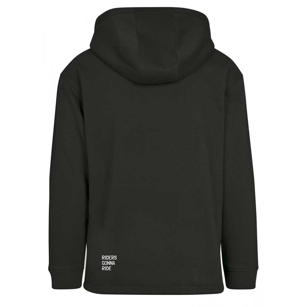 RIDERS GONNA RIDE® Hoodie Pull Over - RIDERS GONNA RIDE®