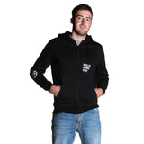 RIDERS GONNA RIDE® Hoodie Jacket SIGNET