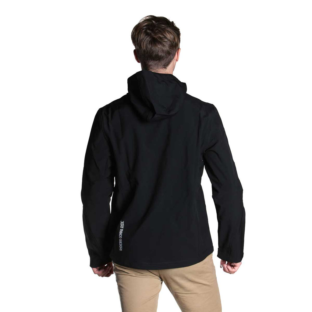 RIDERS GONNA RIDE® Softest Shell Jacket