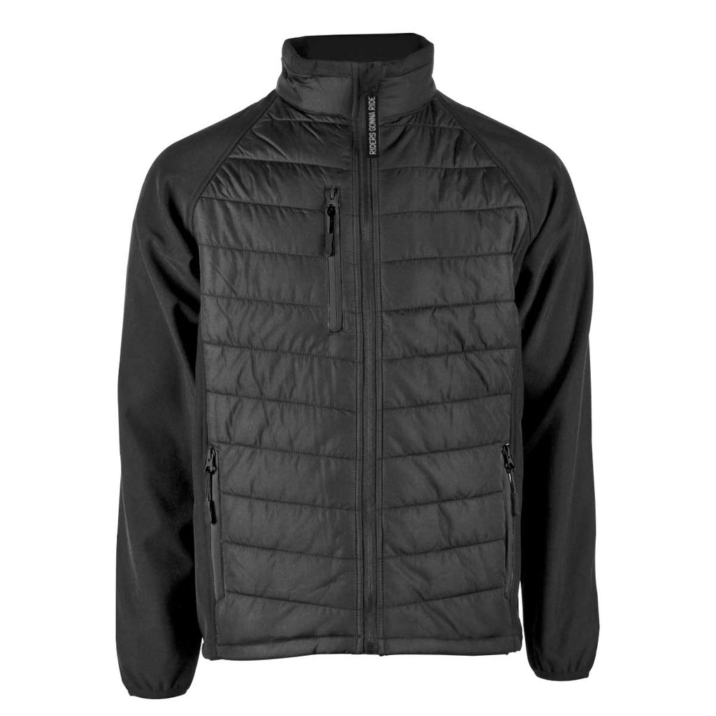 RIDERS GONNA RIDE® Padded SuperStretch Bike Jacket