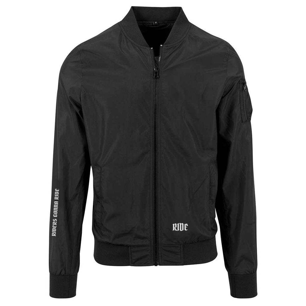 RIDERS GONNA RIDE® Bomberjacke SIGNET - RIDERS GONNA RIDE®