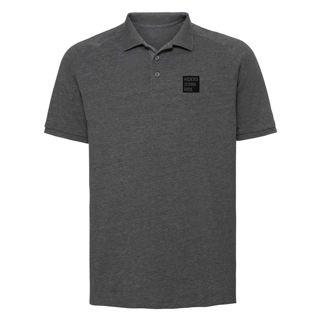 RIDERS GONNA RIDE® Polo Shirt SIGNET