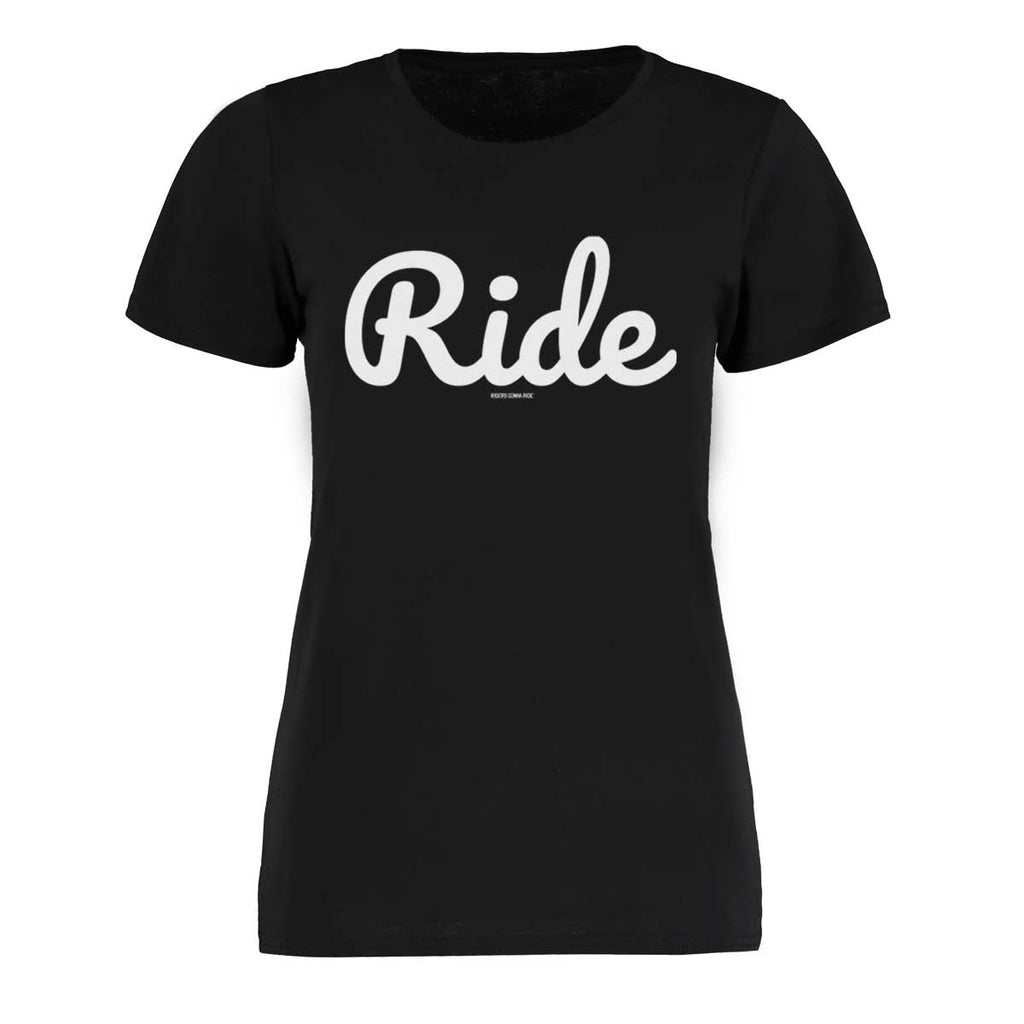 RIDERS GONNA RIDE® T-Shirt Girls RIDE - RIDERS GONNA RIDE®