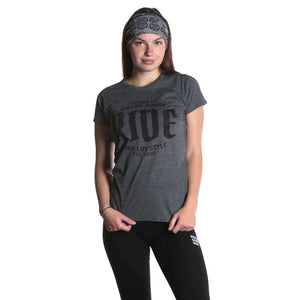 RIDERS GONNA RIDE® T-Shirt Girls BOBBER - RIDERS GONNA RIDE®