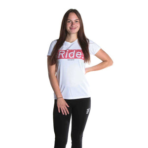 RIDERS GONNA RIDE® T-Shirt Girls RIDE. - RIDERS GONNA RIDE®