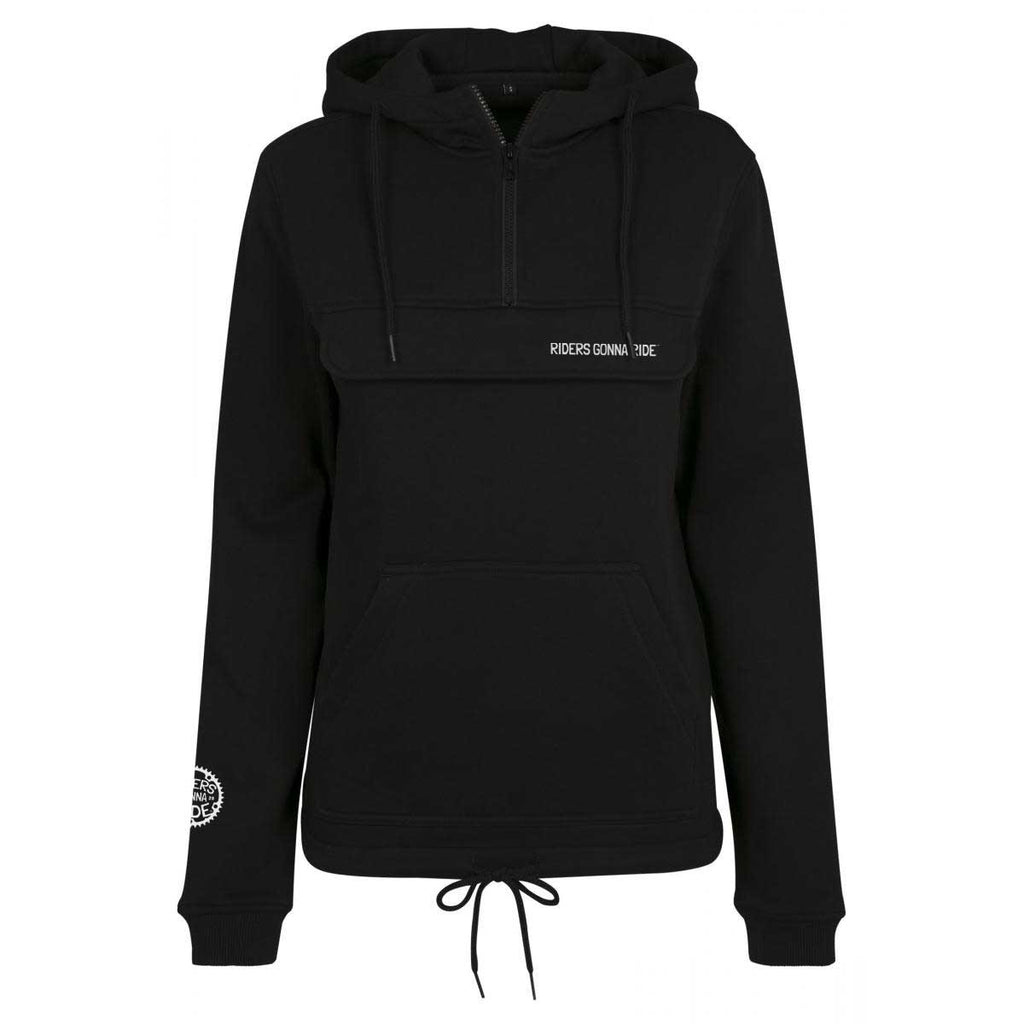 RIDERS GONNA RIDE® Hoodie Girls Pull Over - RIDERS GONNA RIDE®