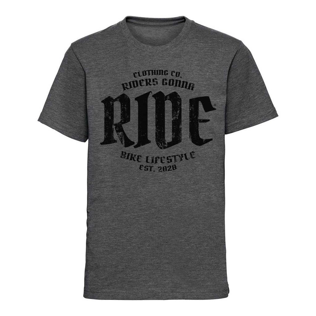 RIDERS GONNA RIDE® T-Shirt Kids BOBBER - RIDERS GONNA RIDE®