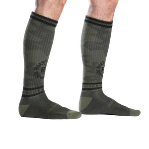 RIDERS GONNA RIDE® Socken lang - RIDERS GONNA RIDE®