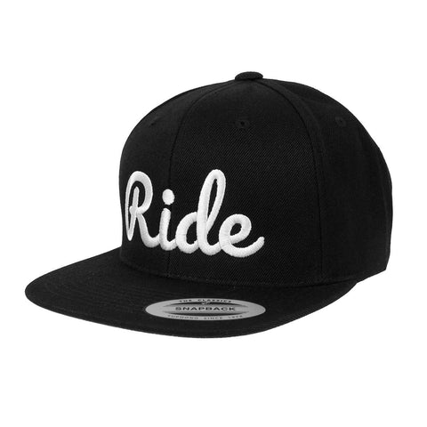 RIDERS GONNA RIDE® Snapback RIDE