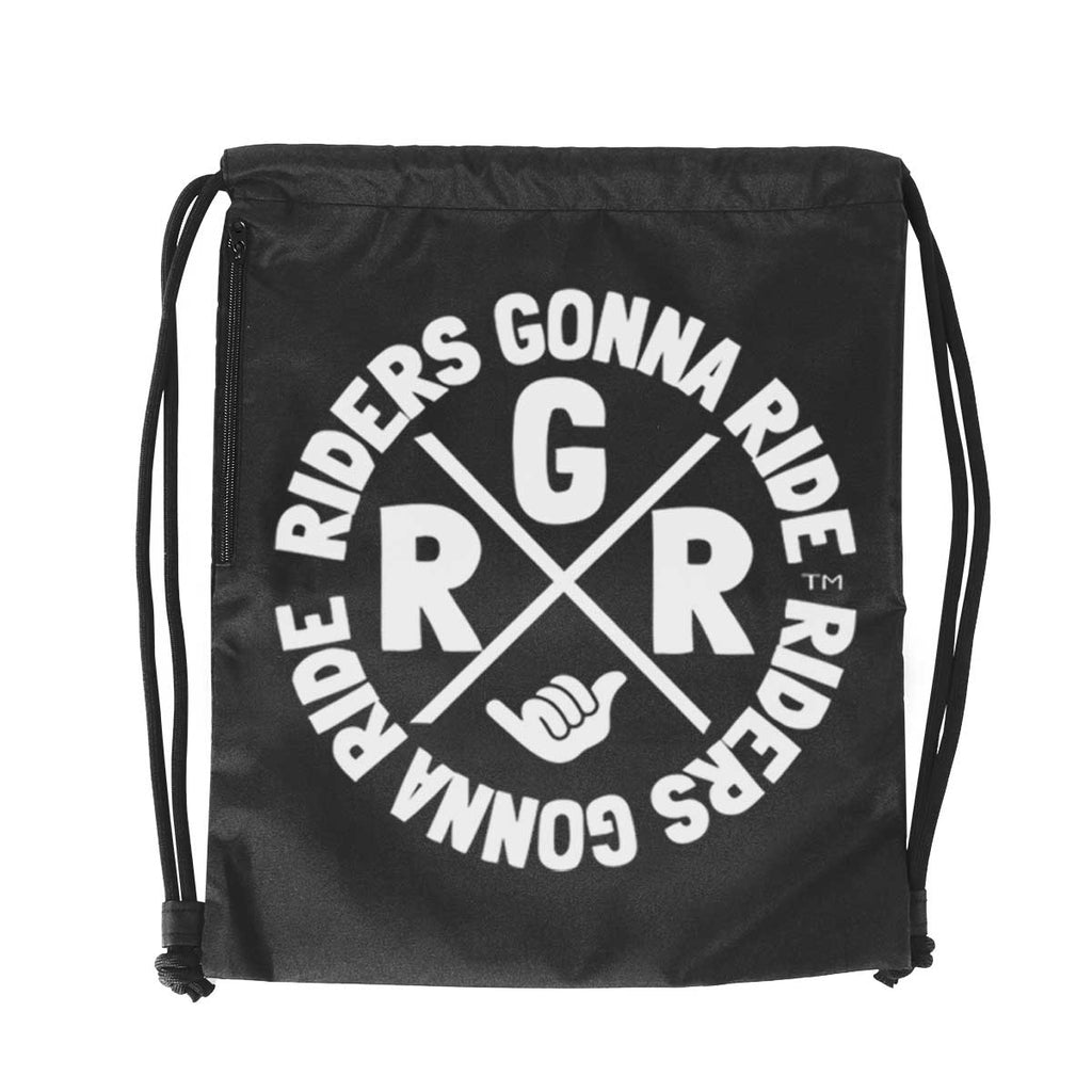 RIDERS GONNA RIDE® Gymsack SIGNET - RIDERS GONNA RIDE®