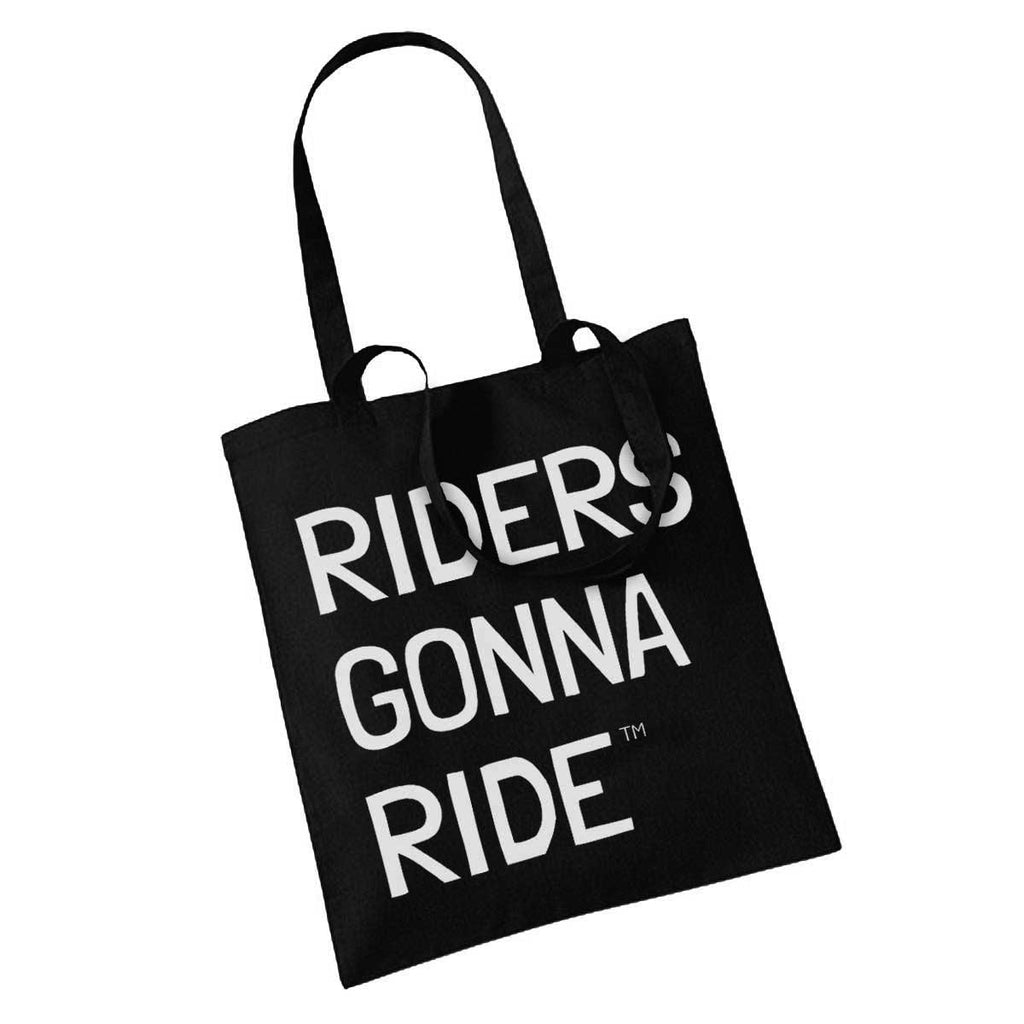 RIDERS GONNA RIDE® Tragetasche - RIDERS GONNA RIDE®