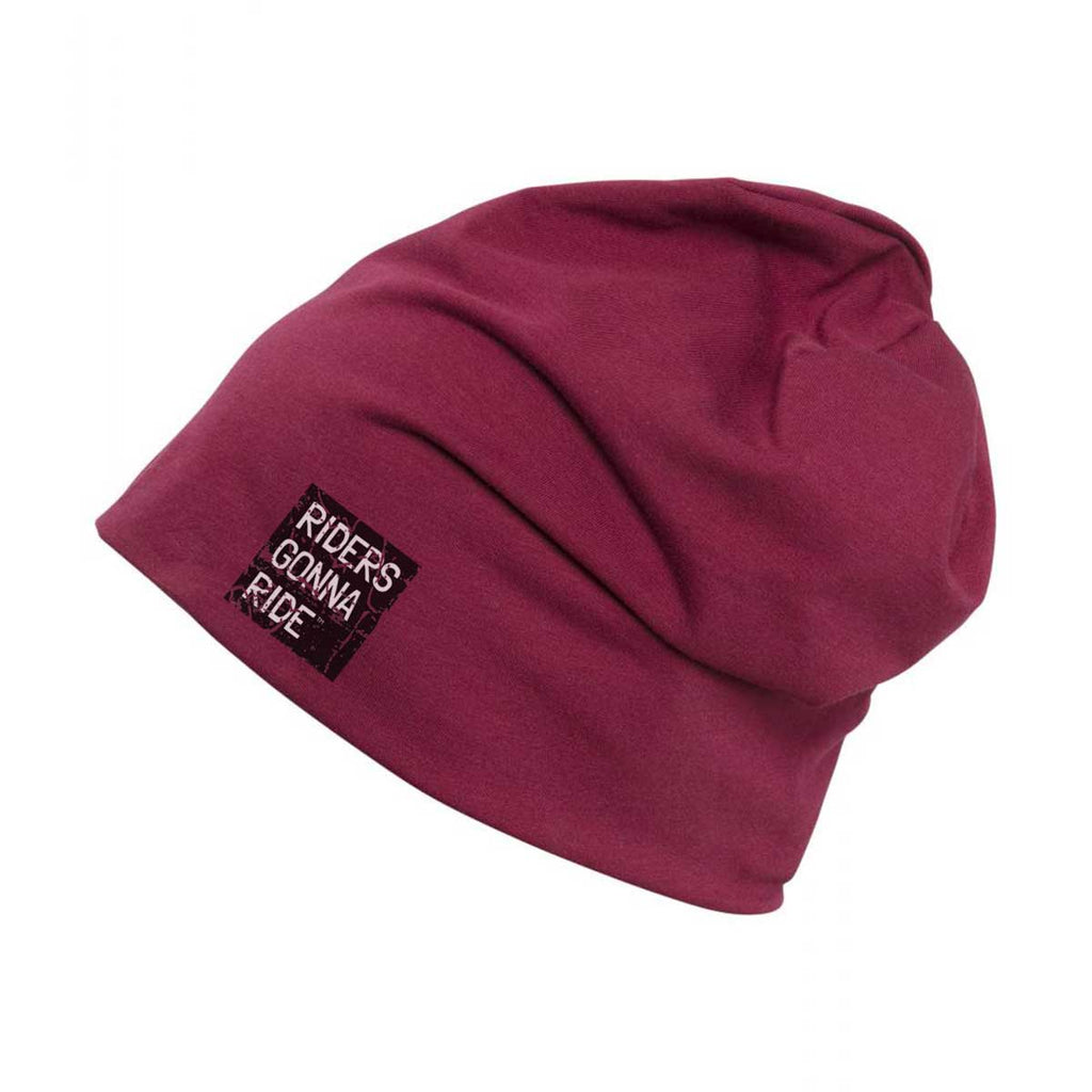 RIDERS GONNA RIDE® Beanie Jersey - RIDERS GONNA RIDE®