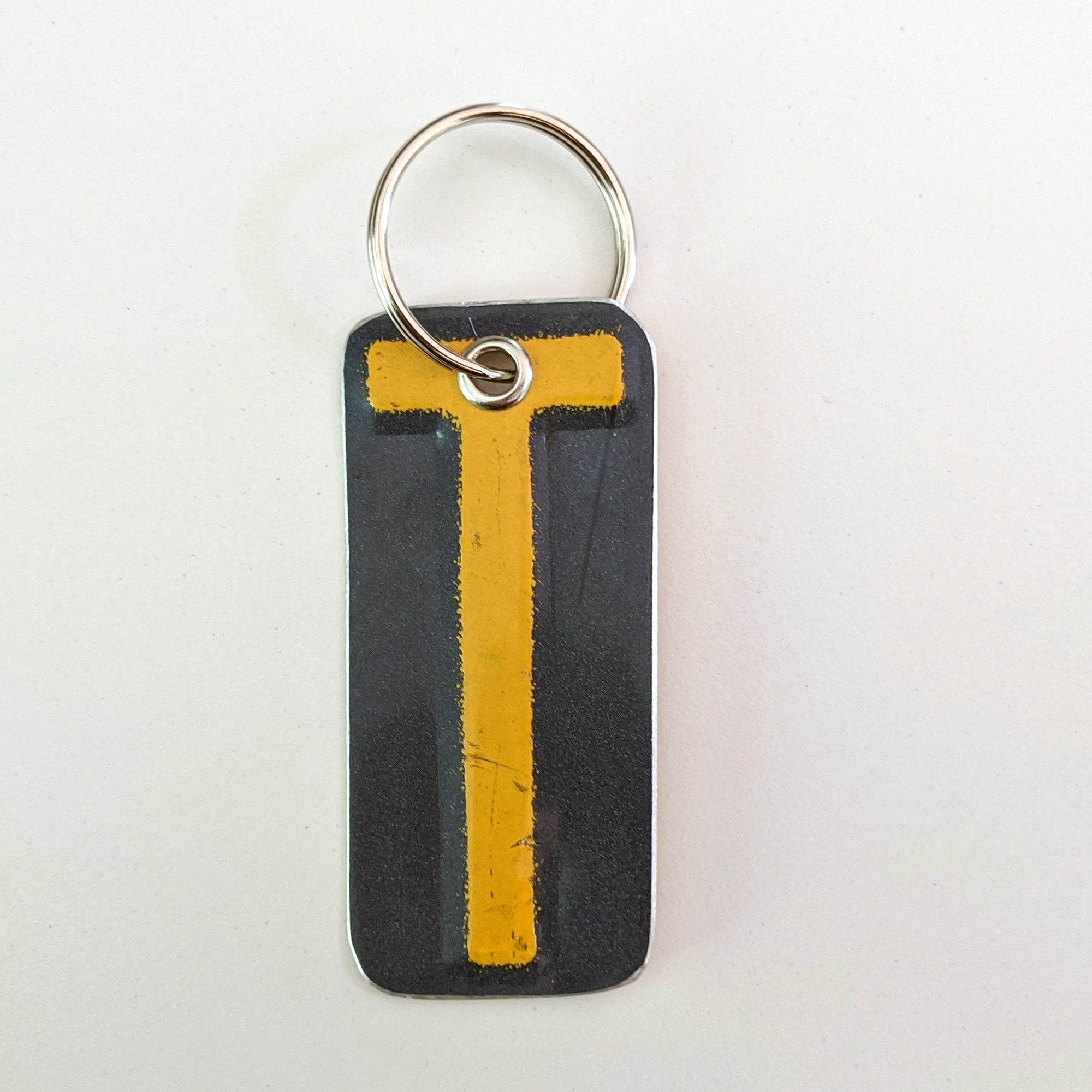 Artistic License Keyring: T