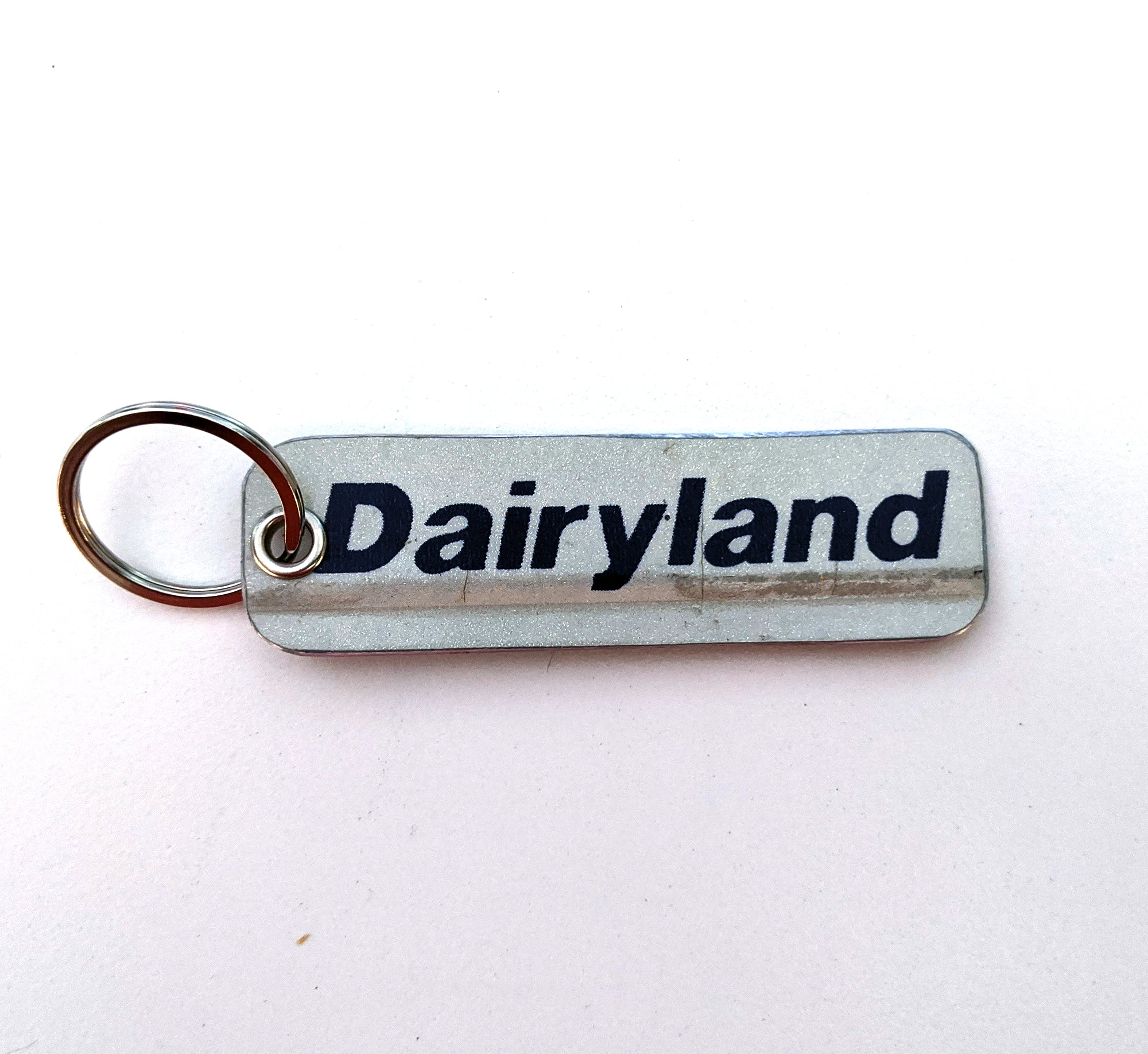 Artistic License Keyring: Dairyland