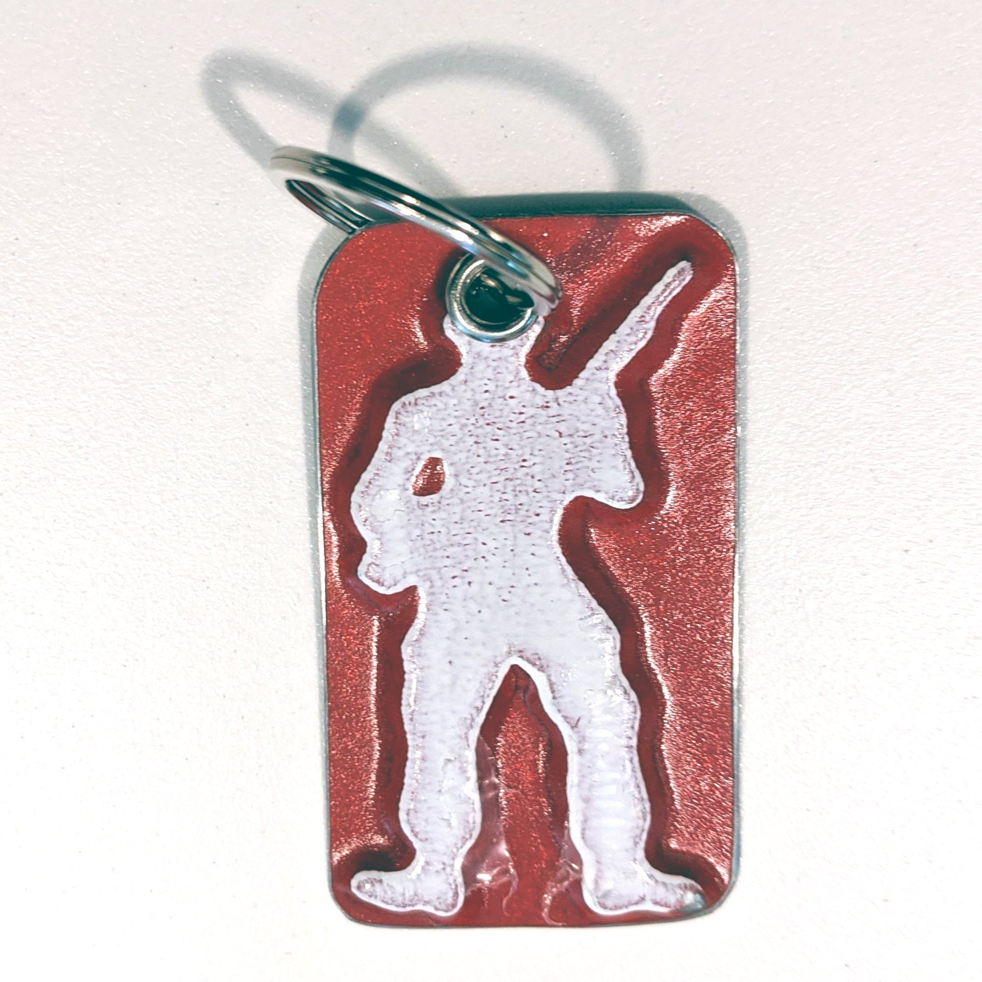 Artistic License Keyring: Soldier