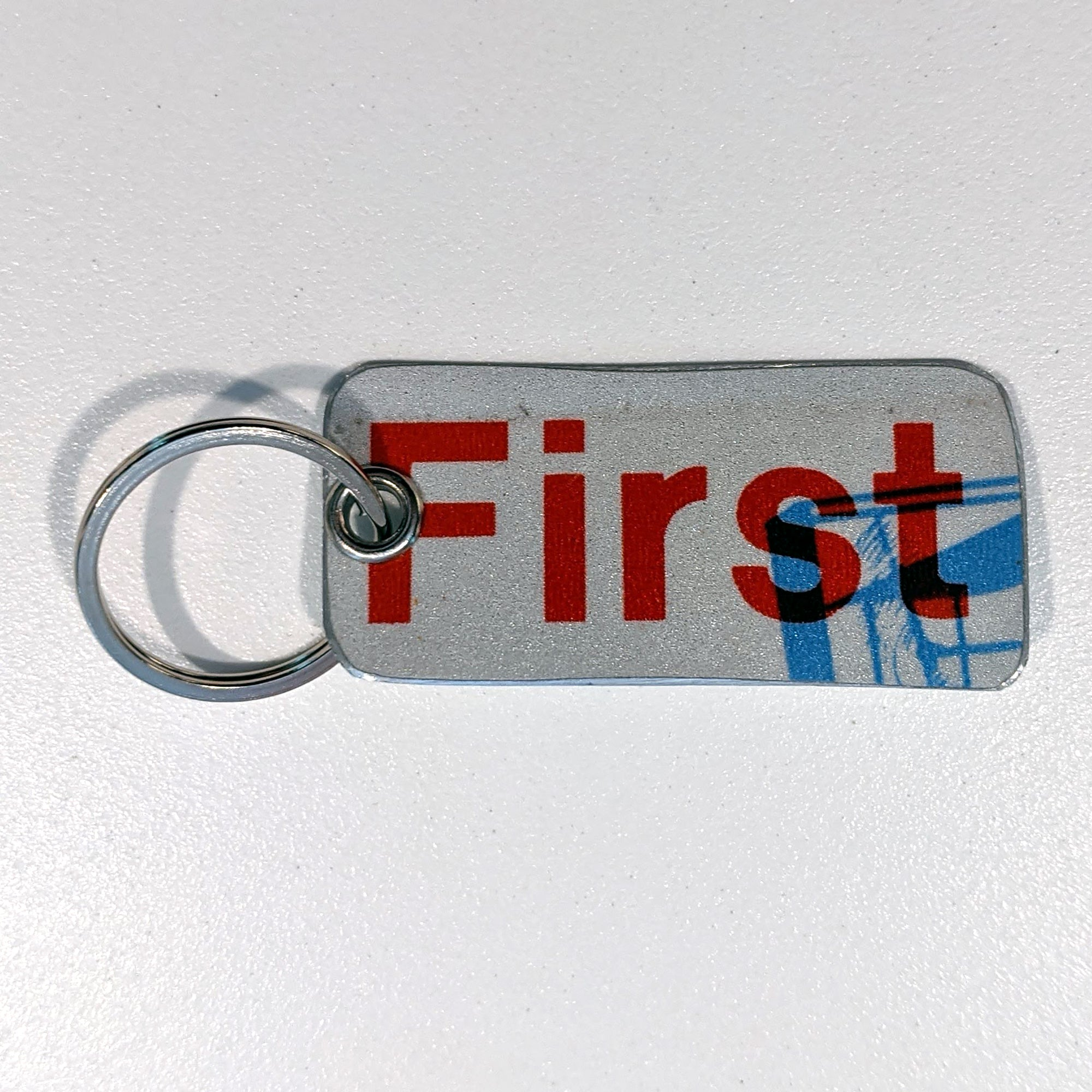 Artistic License Keyring: FIRST