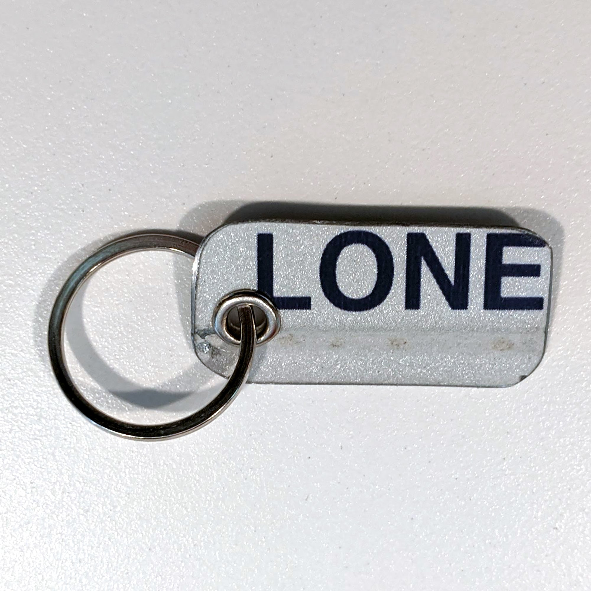 Artistic License Keyring: LONE