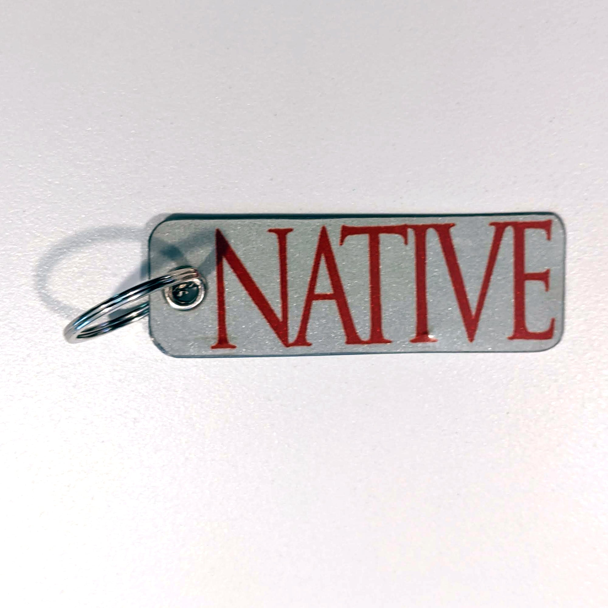 Artistic License Keyring: NATIVE
