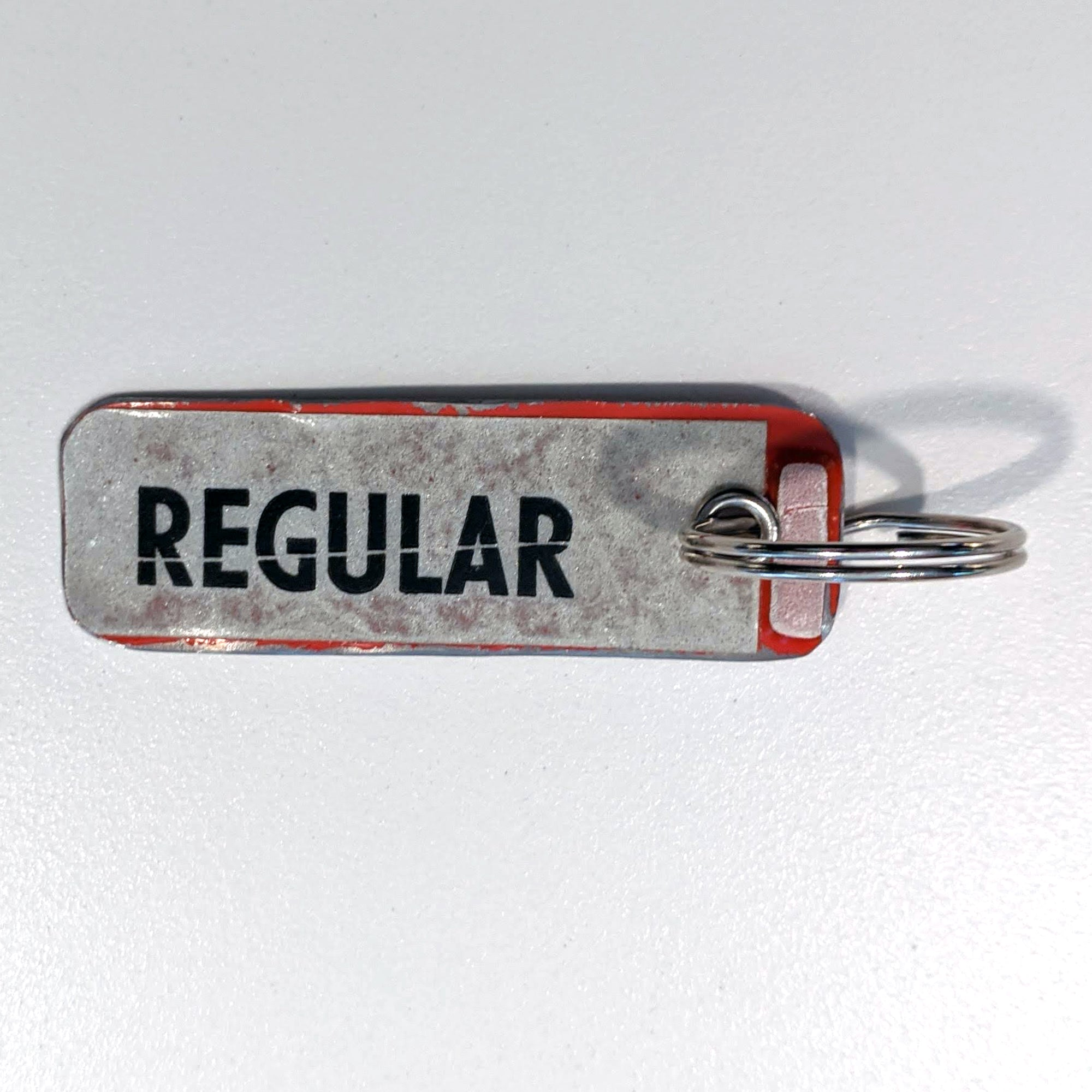 Artistic License Keyring: REGULAR