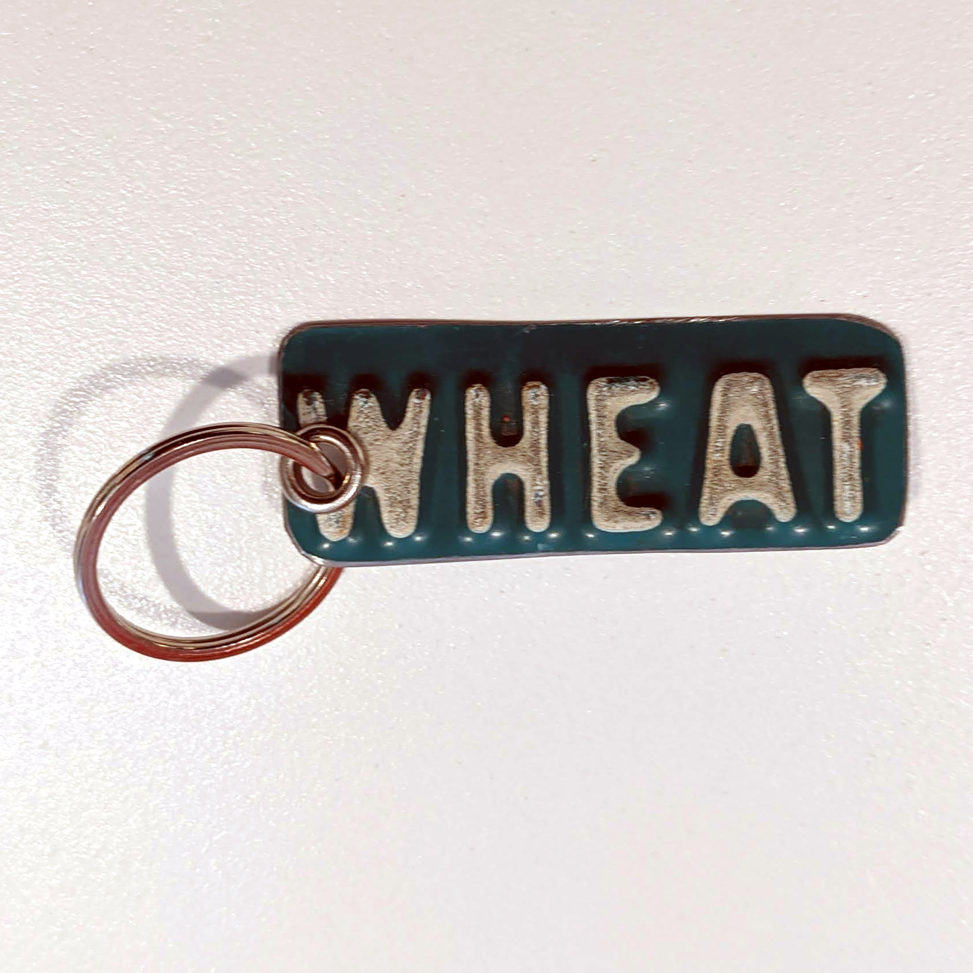 Artistic License Keyring: WHEAT