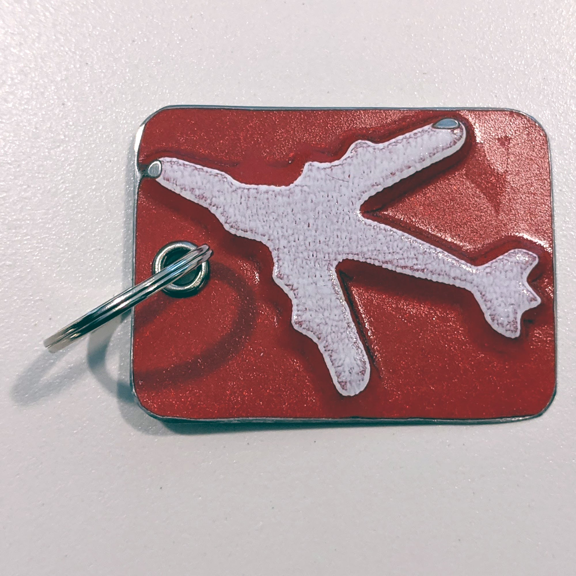 Artistic License Keyring: Plane