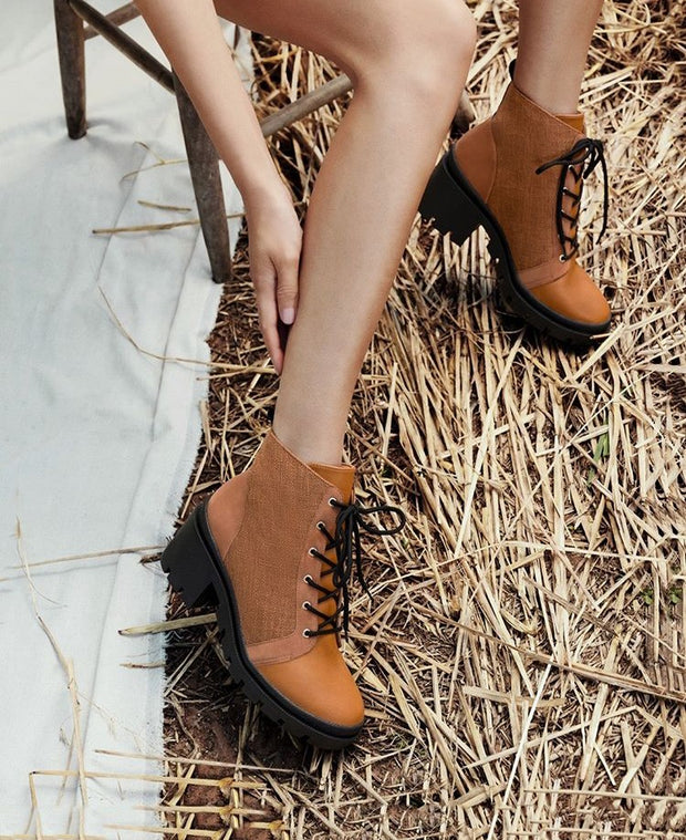 Women's Fashion Ankle Boots