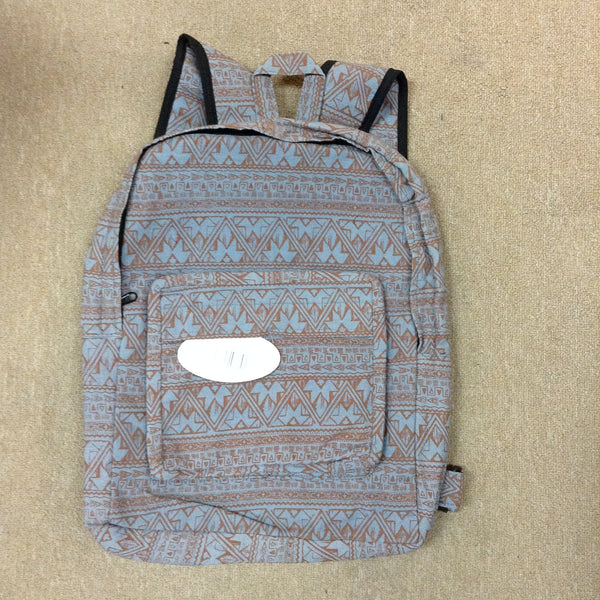 Cheerful Back to School Backpack